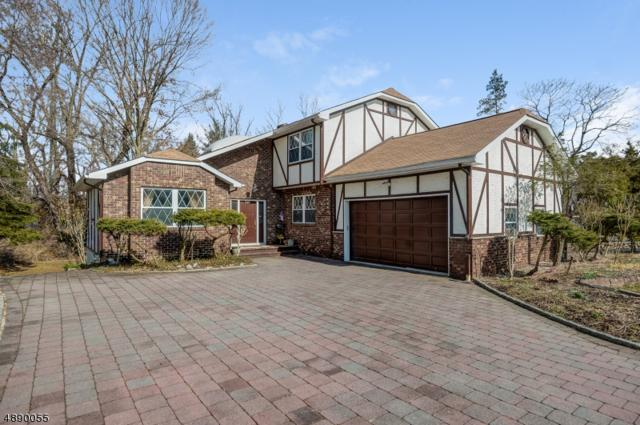 190 New Providence Rd, Mountainside Boro, NJ 07092 (MLS #3550556) :: The Dekanski Home Selling Team