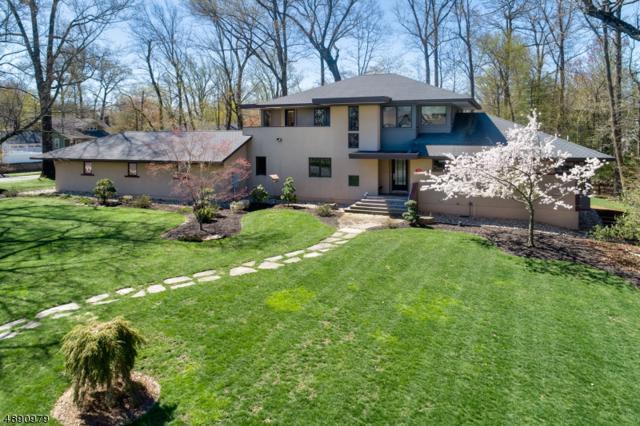 701 Lawrence Ave, Westfield Town, NJ 07090 (MLS #3550559) :: The Dekanski Home Selling Team