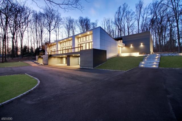 83 Pleasantville Road, Harding Twp., NJ 07976 (MLS #3550563) :: The Dekanski Home Selling Team