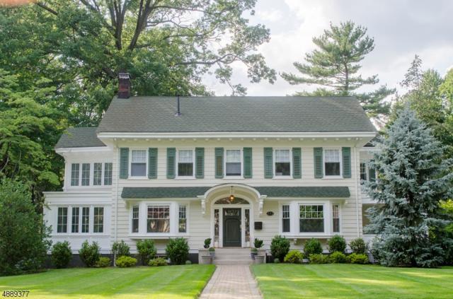 373 Grove Rd, South Orange Village Twp., NJ 07079 (MLS #3550572) :: Zebaida Group at Keller Williams Realty