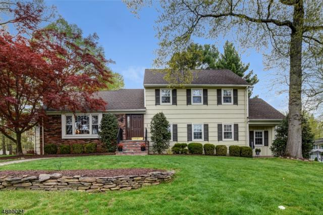 1 Gregmar Ct, Florham Park Boro, NJ 07932 (MLS #3550581) :: SR Real Estate Group