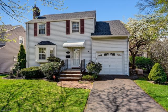 130 Jean Ter, Union Twp., NJ 07083 (MLS #3550593) :: The Dekanski Home Selling Team