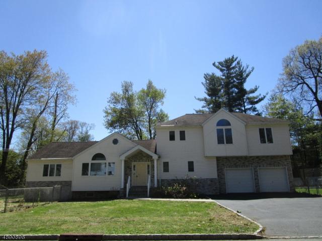 45 Beverly Rd, Livingston Twp., NJ 07039 (MLS #3550597) :: Zebaida Group at Keller Williams Realty