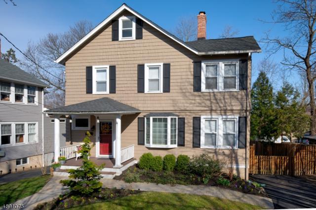 8 N Summit Ave, Chatham Boro, NJ 07928 (MLS #3550605) :: SR Real Estate Group