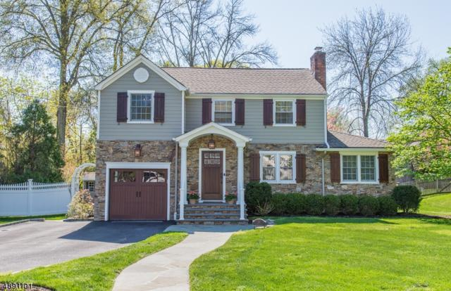 21 Falmouth Rd, Chatham Twp., NJ 07928 (MLS #3550634) :: Coldwell Banker Residential Brokerage