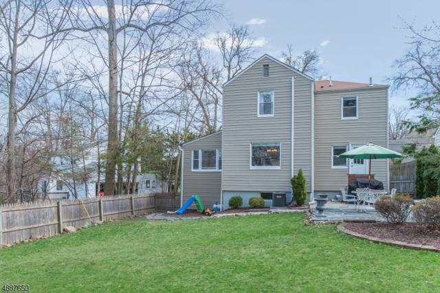 39 W Lawn Rd, Livingston Twp., NJ 07039 (MLS #3550650) :: Zebaida Group at Keller Williams Realty