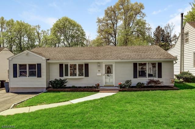 12 Westover Ter, West Orange Twp., NJ 07052 (MLS #3550651) :: Coldwell Banker Residential Brokerage