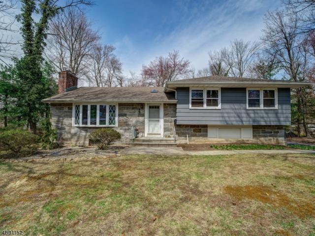 595 Mountain Ave, Berkeley Heights Twp., NJ 07922 (MLS #3550677) :: The Dekanski Home Selling Team