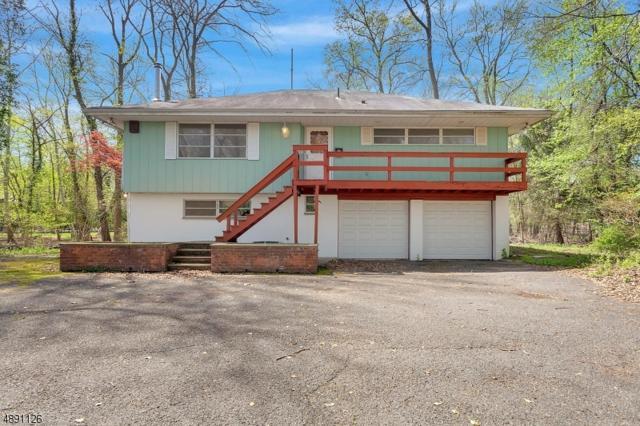 731 Paramus Rd, Paramus Boro, NJ 07652 (MLS #3550685) :: Zebaida Group at Keller Williams Realty