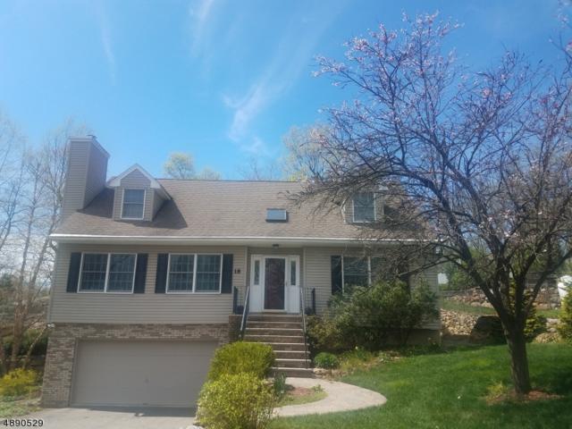 18 Berton Rd, Boonton Twp., NJ 07005 (MLS #3550694) :: Zebaida Group at Keller Williams Realty