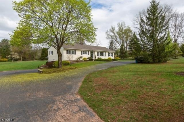 793 County Road 523, Readington Twp., NJ 08889 (MLS #3550707) :: Zebaida Group at Keller Williams Realty