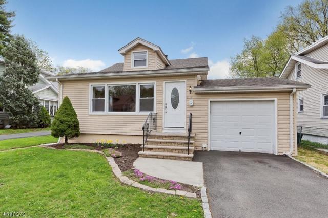 2113 Evans St, Rahway City, NJ 07065 (MLS #3550718) :: The Dekanski Home Selling Team