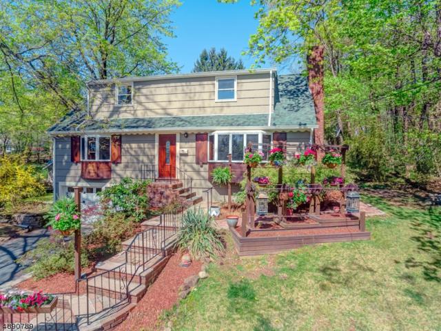 85 Mountain Ave, North Caldwell Boro, NJ 07006 (MLS #3550719) :: Zebaida Group at Keller Williams Realty