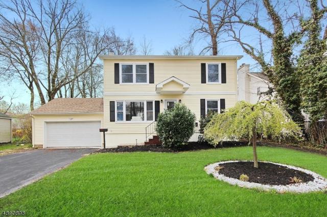 200 S Martine Ave, Fanwood Boro, NJ 07023 (MLS #3550721) :: The Dekanski Home Selling Team