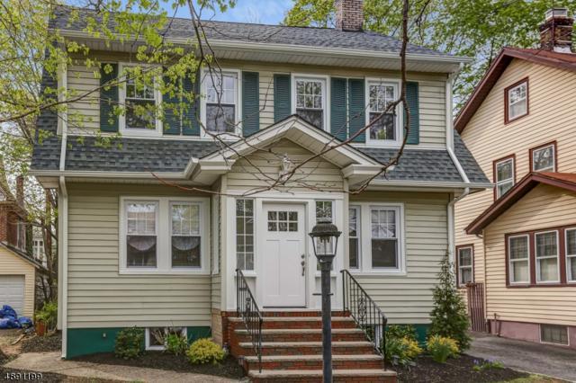 Address Not Published, South Orange Village Twp., NJ 07079 (MLS #3550731) :: Zebaida Group at Keller Williams Realty