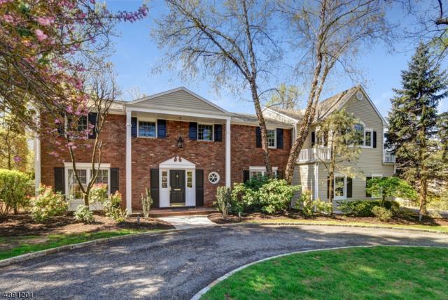 8 Kean Rd, Millburn Twp., NJ 07078 (MLS #3550733) :: Coldwell Banker Residential Brokerage