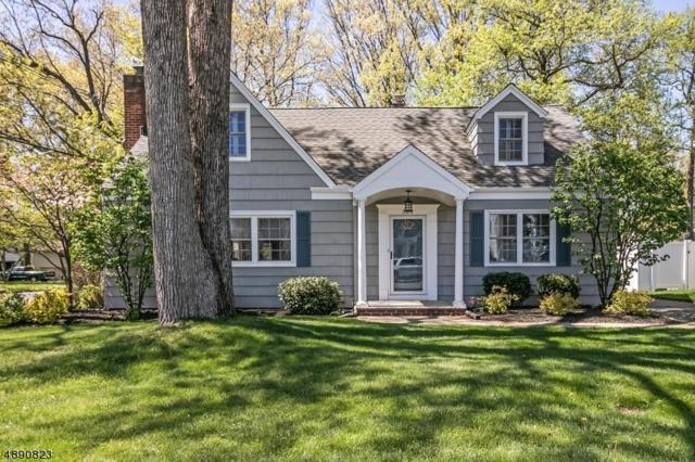 320 Ayliffe Ave, Westfield Town, NJ 07090 (MLS #3550756) :: SR Real Estate Group