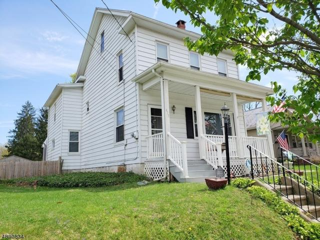 415 Greenwich St, Belvidere Twp., NJ 07823 (#3550781) :: Jason Freeby Group at Keller Williams Real Estate