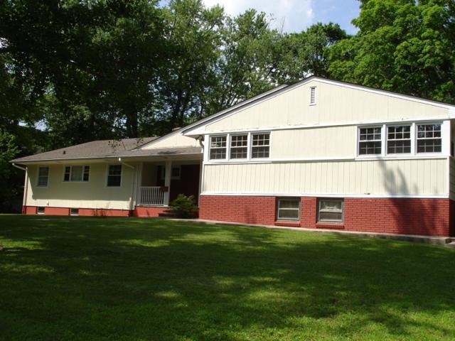 171 Irving Ave, South Orange Village Twp., NJ 07079 (MLS #3550786) :: The Sue Adler Team
