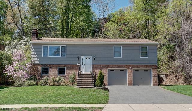 21 Undercliff Ter, West Orange Twp., NJ 07052 (MLS #3550804) :: Coldwell Banker Residential Brokerage