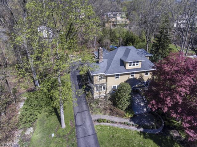 95 Cobb Rd, Mountain Lakes Boro, NJ 07046 (MLS #3550807) :: SR Real Estate Group