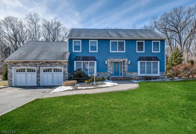 65 Forest Way, Hanover Twp., NJ 07950 (MLS #3550809) :: SR Real Estate Group
