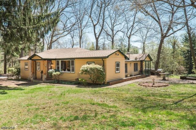 30 Schoolhouse Ln, Mendham Twp., NJ 07960 (MLS #3550831) :: The Debbie Woerner Team