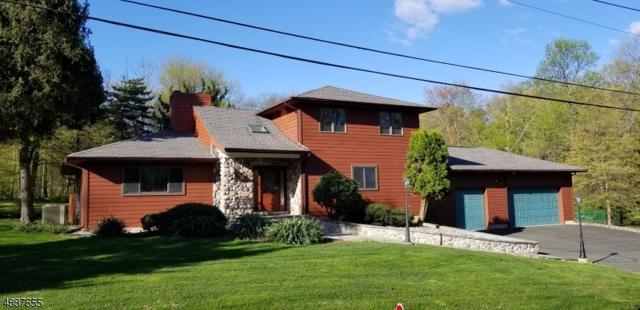 1 Dogwood Hill Ln, Warren Twp., NJ 07059 (MLS #3550834) :: Radius Realty Group