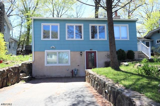 125 Rainbow Trl, Parsippany-Troy Hills Twp., NJ 07834 (MLS #3550835) :: SR Real Estate Group