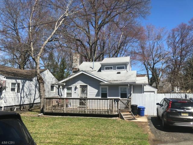 12 Ute Ave, Parsippany-Troy Hills Twp., NJ 07034 (MLS #3550857) :: SR Real Estate Group