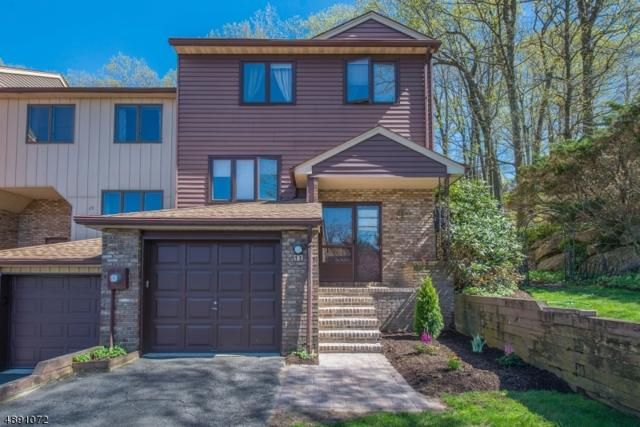 11 Patriots Rd, Parsippany-Troy Hills Twp., NJ 07950 (MLS #3550877) :: Coldwell Banker Residential Brokerage