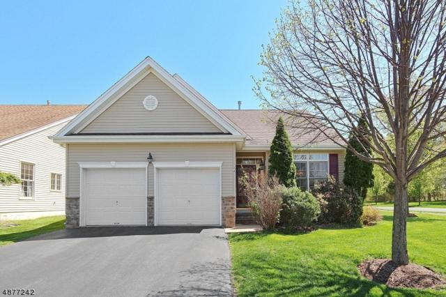 2 Spader Way, Franklin Twp., NJ 08873 (MLS #3550884) :: Mary K. Sheeran Team