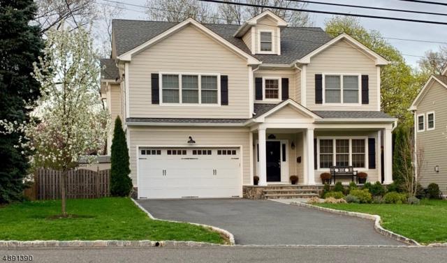 316 Linden Ave, Westfield Town, NJ 07090 (MLS #3550940) :: SR Real Estate Group