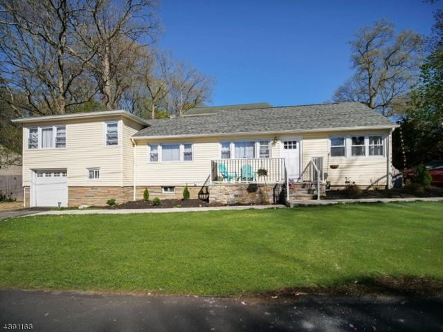 502 Dell Rd, Roxbury Twp., NJ 07850 (MLS #3550979) :: SR Real Estate Group