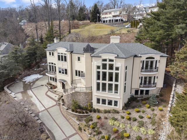 1012 Sunny Slope Dr, Mountainside Boro, NJ 07092 (MLS #3550992) :: SR Real Estate Group