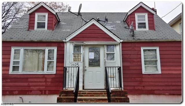 1305 E Henry St, Linden City, NJ 07036 (MLS #3551007) :: SR Real Estate Group