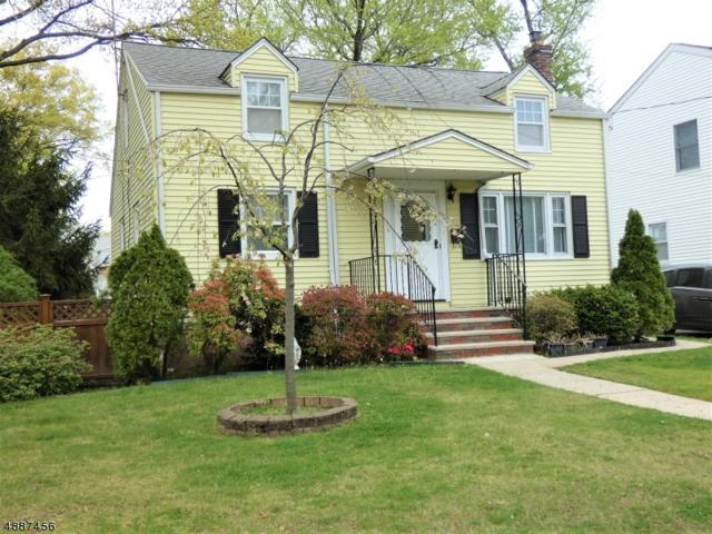 360 Boulevard, Kenilworth Boro, NJ 07033 (MLS #3551013) :: SR Real Estate Group