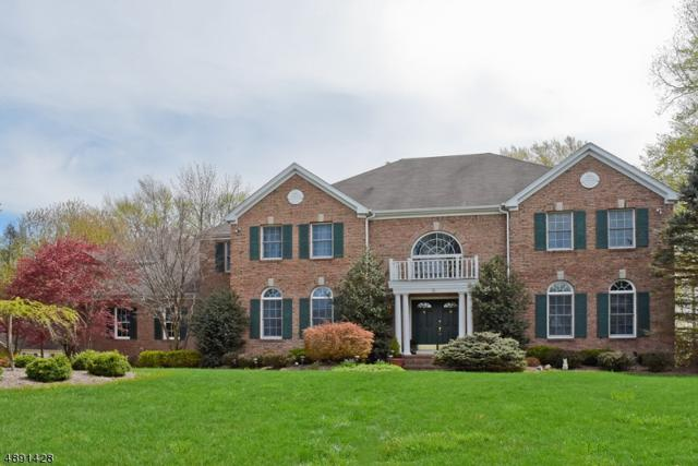 8 Fawn Hill Ct, Randolph Twp., NJ 07869 (MLS #3551022) :: Coldwell Banker Residential Brokerage
