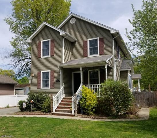 76 Third St., Pequannock Twp., NJ 07440 (MLS #3551025) :: SR Real Estate Group