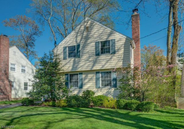 154 Baltusrol Ave, Springfield Twp., NJ 07081 (MLS #3551033) :: SR Real Estate Group
