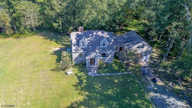 18 Old Beach Glen Rd, Rockaway Twp., NJ 07866 (MLS #3551046) :: SR Real Estate Group