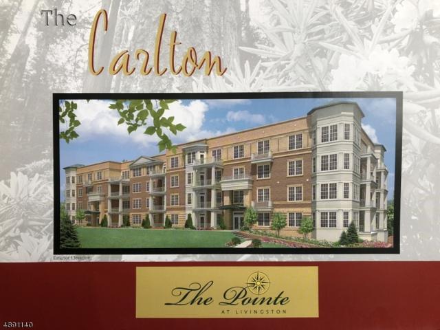 3112 Pointe Gate Dr #3112, Livingston Twp., NJ 07039 (MLS #3551047) :: The Sue Adler Team