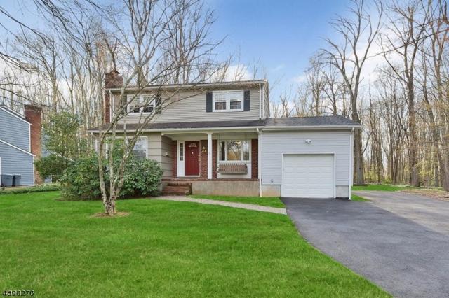 43 Cornell Ave, Berkeley Heights Twp., NJ 07922 (MLS #3551049) :: SR Real Estate Group