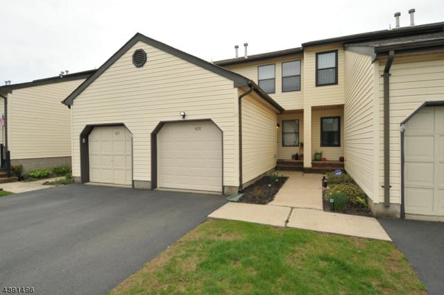 428 Willow Ct, Raritan Twp., NJ 08822 (MLS #3551050) :: Zebaida Group at Keller Williams Realty