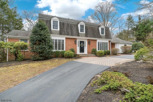85 Chapel Hill Ter, Kinnelon Boro, NJ 07405 (MLS #3551051) :: SR Real Estate Group