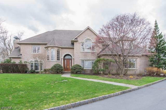 4 Huckleberry Ct, Kinnelon Boro, NJ 07405 (MLS #3551129) :: REMAX Platinum