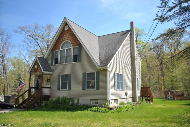 21 Maple Rd, Vernon Twp., NJ 07461 (MLS #3551163) :: Pina Nazario