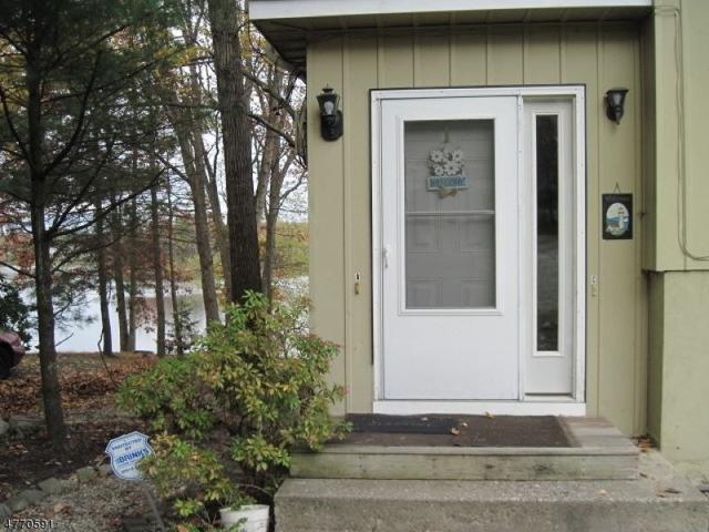 354 Lake Shore South, Montague Twp., NJ 07827 (MLS #3551345) :: REMAX Platinum