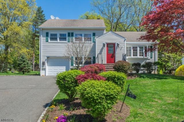 102 Woodland Rd, New Providence Boro, NJ 07974 (MLS #3551451) :: The Sue Adler Team