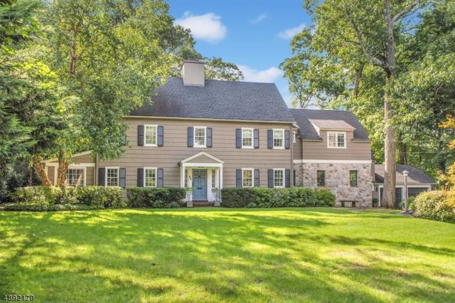 80 Bellevue Ave, Summit City, NJ 07901 (MLS #3551707) :: SR Real Estate Group